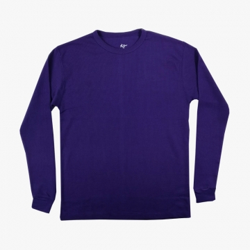 IBS MENS FITTED THERMAL LONG SLEEVE T SHIRT