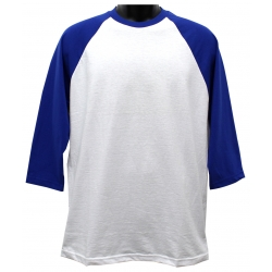 IBS 3/4 SLEEVE MENS T SHIRT