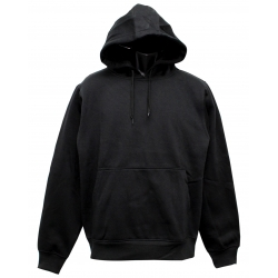 IBS MENS FLEECE PULL OVER HOODIE